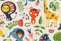 Drawings&Illustrations / by Julieta Paganini