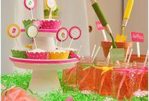 Candy Bouquet Ideas / by Heather Kerr