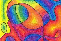 art clases inspiration / by Deyanira Fondeur