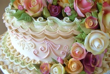Cakes/Cupcakes/Cookies / by Kathie Bretches-Urban