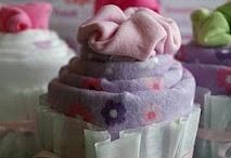 Shower/Party Ideas / by Amy Dawkins