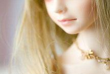 doll / by Sei XXX