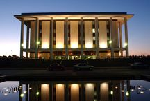 Great Libraries to Visit / by Leichhardt Library Service