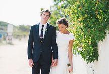wedding / by Stefanie Ring