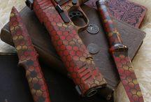 guns and fun / by Ashley Jolene Day