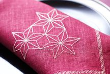 456 - Grand Endless Holiday / Stars, snowflakes and traditional Christmas motifs in beautiful endless designs! / by PFAFF®