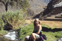 SWC Internships in Peru / A number of Southwestern College students have done part of their clinical internship in Peru. These images capture some of the magic of that part of the world.... / by Southwestern College Santa Fe
