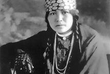 Native Americans / by Deborah Howard