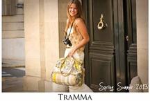 Campaña Verano 2013 / by Tramma Carteras & Deco Design