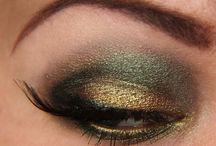 Beauty Ideas  / by Lyssa Flo