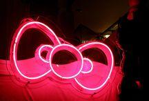 Hello Kitty / by Sherry Kearney