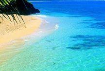 beaches / by Debbie Hubbard