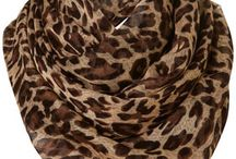 animal print / by Angie Noworyta