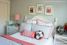 Kaitlyn's Room / by Chanelle Love