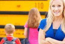 >>>School<<< / by JenniferMarie