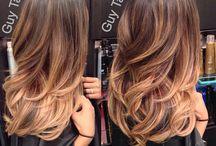 Hair / by Ashley Hanna