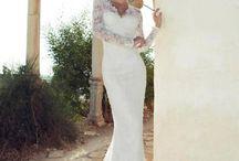Dream Wedding / by Jeena Velasquez