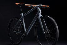 Bikes / by Linus Limbert