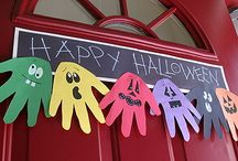 Halloween / by Andrea Cryderman-Walker