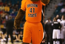 Beavers! / by Oregon State University Events Department