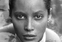 Faces / by Violeta Villacorta & ORG by vio