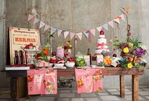 Farmer's Market Party! / by Hint of Whimsy