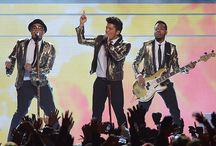 Bruno Mars Superbowl / There was a football game at a Bruno Mars concert / by 933FLZ
