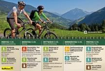Infos aus dem Pitztal, Tirol / by Pitztal Tirol