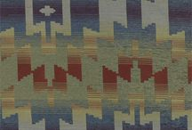 Southwestern fabrics / by Warehouse Fabrics Inc.