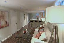 Home Renovation Ideas / by Erin Morgan