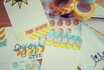 Art Cards ¡! / by Olivia Cervantes