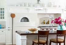 Kitchen ideas / by Michelle Moore