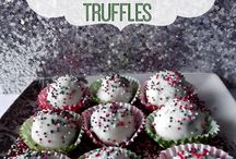 Holidays / Holiday treats, crafts, decor / by Kelsey Sheets
