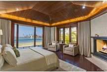 Corona Del Mar | Bedrooms / by The Boutique Real Estate Group