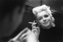 Marilyn Monroe / by Taarna T