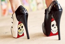 Hello Gorgeous... / Shoes Shoes and more Shoes <3 / by Jamie Lang