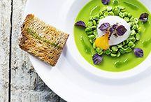 food style / by Saboreando en colores