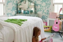 Master Bedroom / by FairyTale Shoes Victoria Clayton