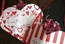 Valentines / by Peggy Bohanon-Iliff