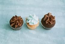 Mini Cupcakes / by Caramelle Bar