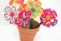 Craft Ideas / by Katherine Vera