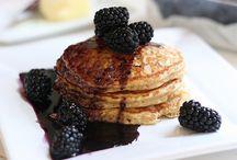 Breakfast / by Lyndsy Ritter