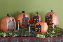 Halloween  / decor, crafts, costumes / by Daisy & June
