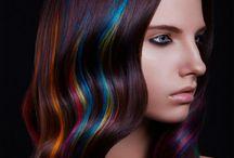 Beautiful hair / by June-Marie Liddy