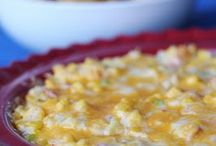 Food-Recipes I've Tried / by Madeline Fox