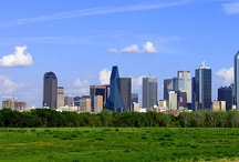 ★ Life in Dallas ★ / by Sarah Herrera
