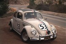 Automobiles - The Love Bug / by David James