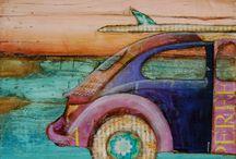 Dave's Volkswagen World / by WyldMustangs :)