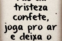 Quotes / by Aline Troviscal