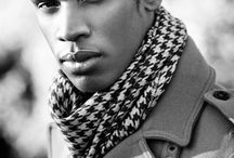 Men's Fashions / by Sharron Riggins-Suttles